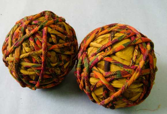 Deco Dyed